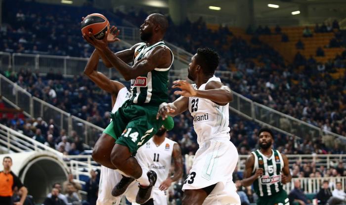 Όλα όσα δεν… είδατε από το ματς με τη Νταρουσάφακα (vid) | panathinaikos24.gr