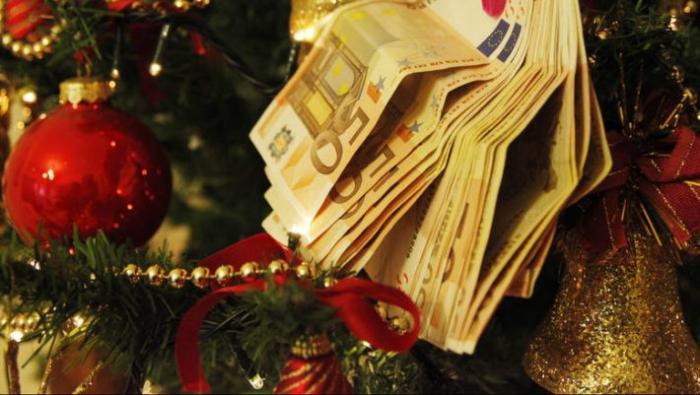 Δώρο Χριστουγέννων 2018: Δείτε με ένα κλικ πόσα χρήματα δικαιούστε | panathinaikos24.gr