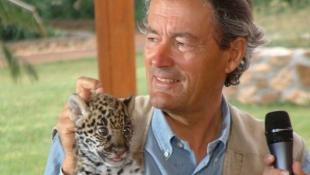 Αττικό Πάρκο: «Τα τζάγκουαρ δεν είναι γατούλες»
