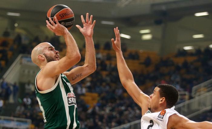 Τραυματίας από το τρίτο λεπτό ο Καλάθης | panathinaikos24.gr