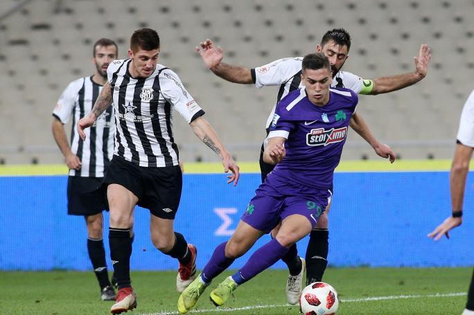 Γλίτωσε με Καμπετσή στο τελευταίο δευτερόλεπτο! | panathinaikos24.gr