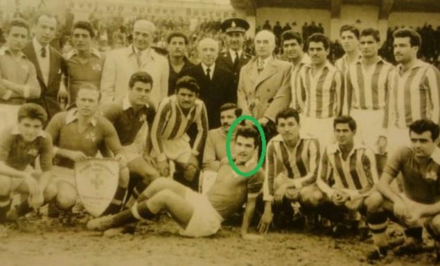 Σαν σήμερα γεννήθηκε ένας μεγάλος Παναθηναϊκός | panathinaikos24.gr