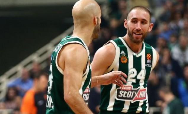 Λοτζέσκι: «Αυτή ήταν η διαφορά μας με τη Φενέρ» | panathinaikos24.gr