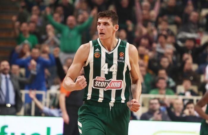 «Όνειρα» για Μήτογλου και Ολυμπιακό – Ρίχνει «άκυρο» ο παίκτης! | panathinaikos24.gr