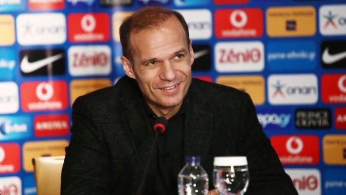 Μπασινάς: «Ο Παναθηναϊκός με Δώνη-Νταμπίζα δεν θα είναι απλά ανταγωνιστικός…» | panathinaikos24.gr