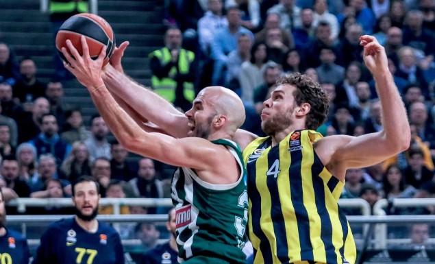 Καλάθης: «Δεν παίζω καλά και πληγώνεται η ομάδα, πρέπει να βελτιωθώ» | panathinaikos24.gr