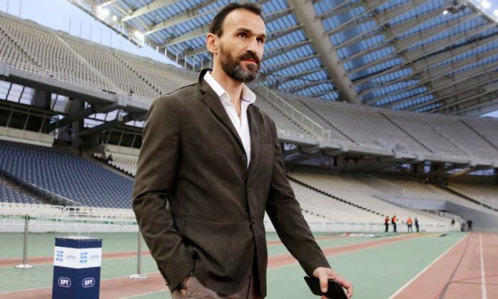 «Είδε από κοντά τον Ρόμπερτς ο Νταμπίζας» | panathinaikos24.gr