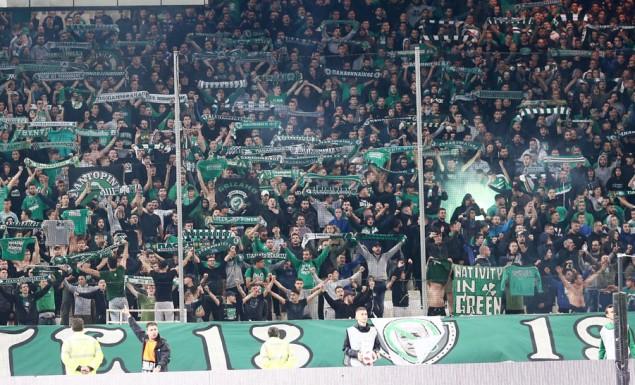 Τόσα εισιτήρια «έφυγαν» για ΠΑΟΚ – Συνεχίζεται η διάθεσή τους | panathinaikos24.gr
