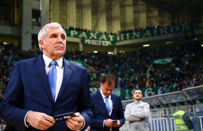 Ομπράντοβιτς: «Ποτέ στον Ολυμπιακό – Η καρδιά μου είναι και θα παραμείνει στον Παναθηναϊκό» | panathinaikos24.gr