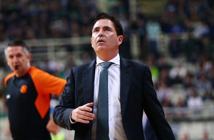 Πασκουάλ: «Δεν με απασχολεί η βαθμολογία, αλλά το ότι δεν παίζουμε καλά – Γι αυτό δεν έπαιξε ο Λάσμε» | panathinaikos24.gr