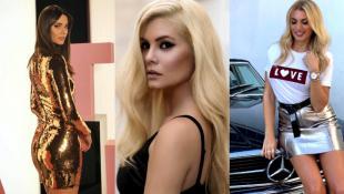 10 γυναίκες σκέτος πειρασμός: Ψήφισε την πιο ωραία Ελληνίδα για το 2018! (Poll)