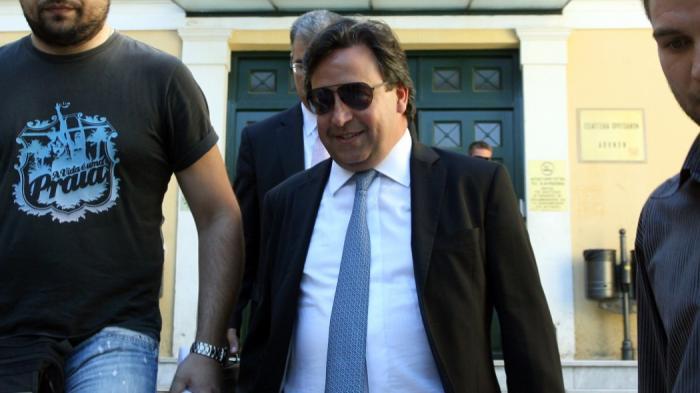ΕΚΤΑΚΤΟ: Κάθειρξη 10 ετών στον Βίκτωρα Ρέστη! | panathinaikos24.gr