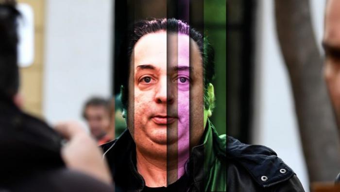 Άλλος άνθρωπος: Οι 7 αλλαγές στην εμφάνιση του Ριχάρδου μετά την έξοδο απ' τις φυλακές (Pics)   panathinaikos24.gr