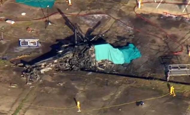 Αποκάλυψη: Γι αυτό έπεσε το ελικόπτερο του ιδιοκτήτη της Λέστερ! | panathinaikos24.gr