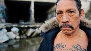 Ντάνι Τρέχο: Η πολύκροτη ζωή του Μεξικανού ηθοποιού – Τα ναρκωτικά και η φυλακή
