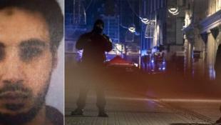 Θρίλερ με τον τρομοκράτη -Τον έχασαν μέσα από τα χέρια τους