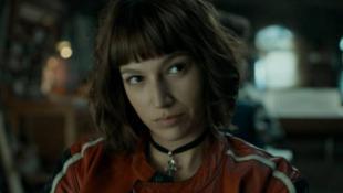 Τη βρήκαμε: Η Ελληνίδα ηθοποιός που είναι ίδια με την Τόκιο του Casa De Papel (pics)