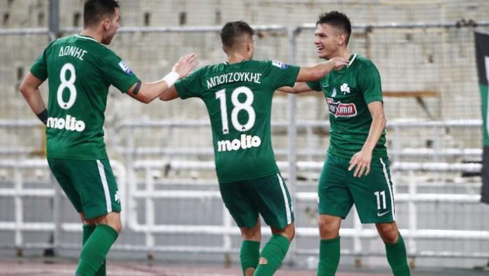 Εδώ θα δείτε το σημερινό ματς του Παναθηναϊκού | panathinaikos24.gr