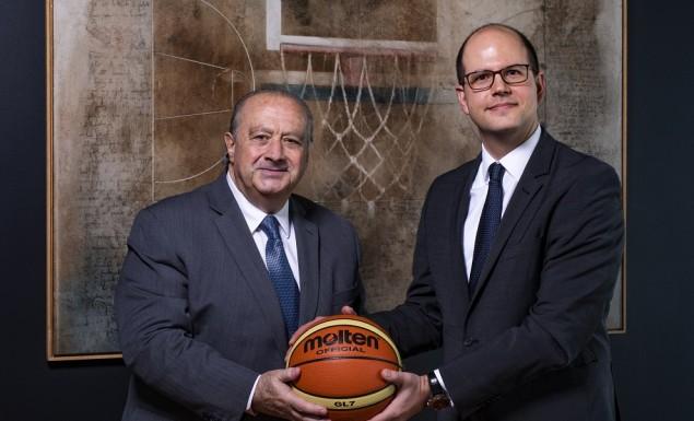 Έλληνας ο νέος Γενικός Γραμματέας της FIBA! | panathinaikos24.gr