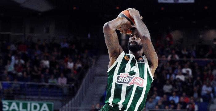 Γκιστ: «Πρέπει να κερδίσουμε, είμαι έτοιμος να παίξω στο «4»» | panathinaikos24.gr