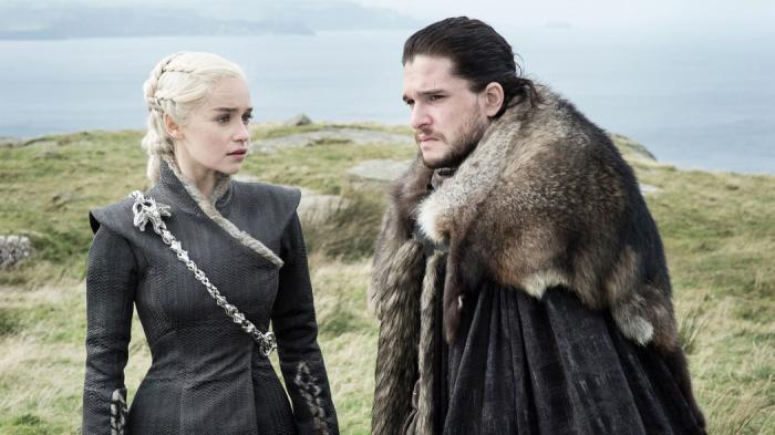 Επιτέλους! Ανακοινώθηκε η ημερομηνία για την πρεμιέρα της 8ης σεζόν του Game Of Thrones! | panathinaikos24.gr