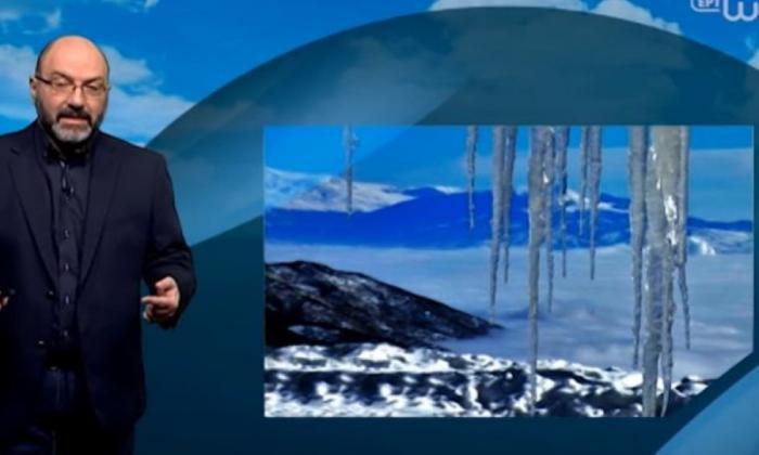 Πρόγνωση καιρού: Πότε θα φτιάξει ο καιρός – Τι προβλέπει ο Σάκης Αρναούτογλου | panathinaikos24.gr
