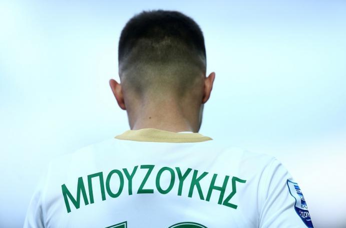 Ο Μπουζούκης, η Ίντερ και η Εθνική | panathinaikos24.gr