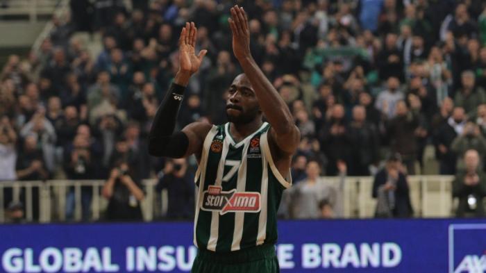 Λάσμε: «Ξεχωριστά τα παιχνίδια απέναντι στον Ολυμπιακό» | panathinaikos24.gr