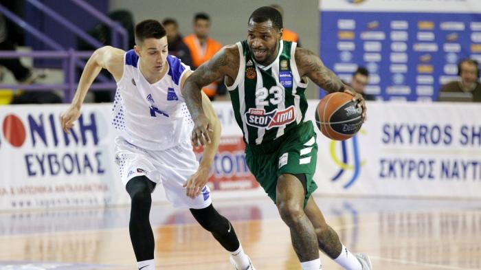 LIVE Streaming: Ήφαιστος Λήμνου – Παναθηναϊκός ΟΠΑΠ | panathinaikos24.gr