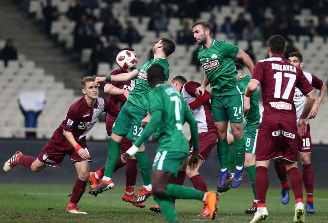 Παναθηναϊκός-ΑΕΛ 1-1: Ούτε τώρα… | panathinaikos24.gr