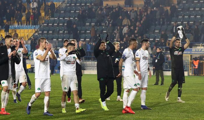 Η ενδεκάδα του Παναθηναϊκού για το ματς με τον ΠΑΣ (pic) | panathinaikos24.gr