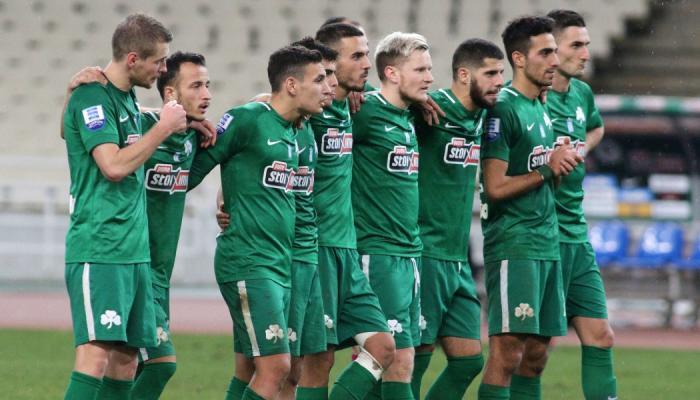 Η αποστολή του Παναθηναϊκού για το ματς με την ΑΕΛ | panathinaikos24.gr