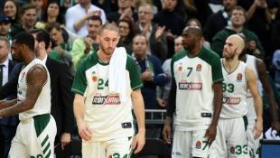 Βόβορας: «Δώσαμε την ευκαιρία στην Ζαλγκίρις, δεν σταματήσαμε τη μπάλα»