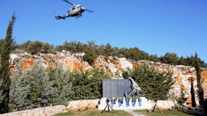 Αποστολή αυτοκτονίας: Το μοναδικό σενάριο κατάρριψης του ελικοπτέρου στα Ίμια (Pics) | panathinaikos24.gr