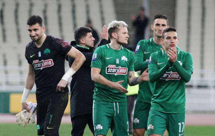 Βαζέχα: Μετά το ματς όλοι το παίζουν προπονητές και «μάγκες» | panathinaikos24.gr