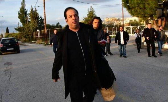 Απίθανη δήλωση Ριχάρδου για ράβδους χρυσού και γυμνές γυναίκες! | panathinaikos24.gr