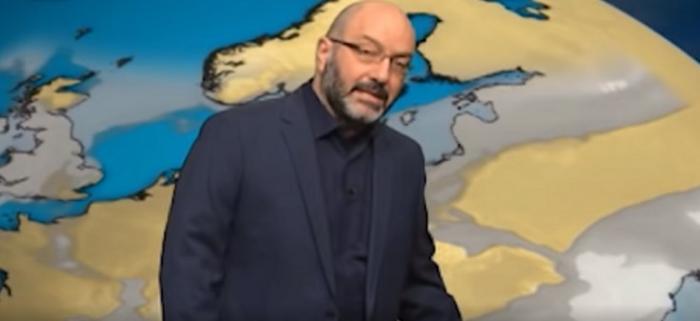 Έκτακτο: Μεγάλος κίνδυνος για πλημμύρες – Το post που ανέβασε ο Σάκης Αρναούτογλου | panathinaikos24.gr