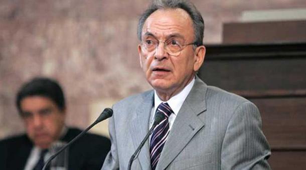 ΕΚΤΑΚΤΟ: Πέθανε ο Δημήτρης Σιούφας! | panathinaikos24.gr