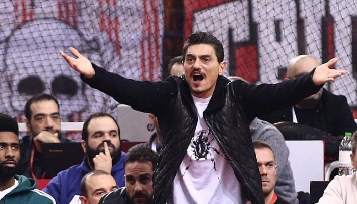 «Τρελαμένος» ο Πιτίνο – Φέρνει… Τζέιμς ο Γιαννακόπουλος!   panathinaikos24.gr