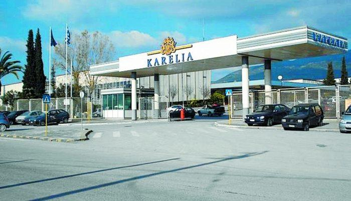 Ο Καρέλιας με τα δώρα: Ο καλύτερος ή ο ευφυέστερος εργοδότης στην Ελλάδα; | panathinaikos24.gr