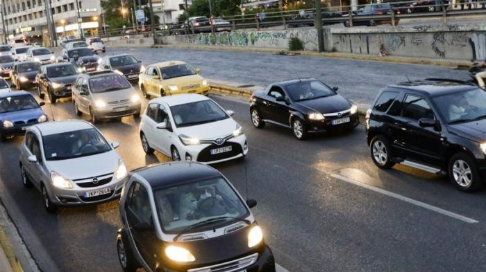 Παράταση – έκπληξη στα τέλη κυκλοφορίας! | panathinaikos24.gr