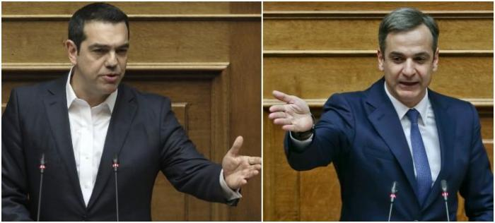 Με οριακή πλειοψηφία πήρε ψήφο εμπιστοσύνης η κυβέρνηση   panathinaikos24.gr