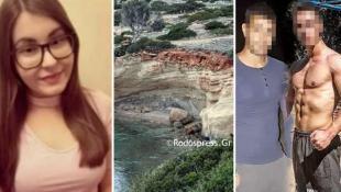 Υπόθεση βιασμού στη Ρόδο: Κρατούμενοι ξυλοκόπησαν τον 23χρονο στα κρατητήρια