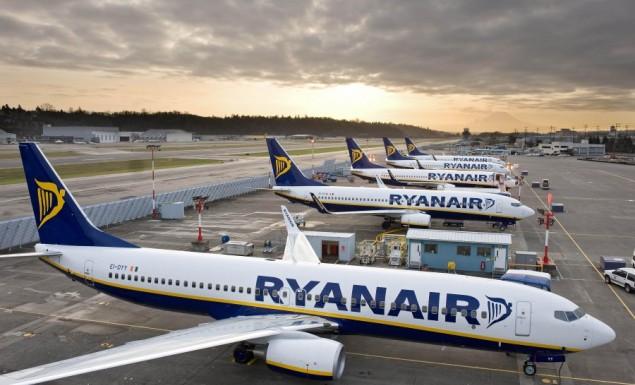 Γι' αυτό η Ryanair σταματά τη σύνδεση Αθήνα – Θεσσαλονίκη | panathinaikos24.gr