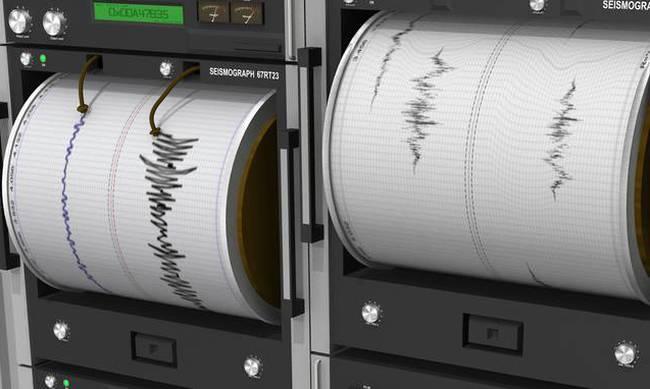 Έκτακτη είδηση: Σεισμός στη Ρόδο | panathinaikos24.gr