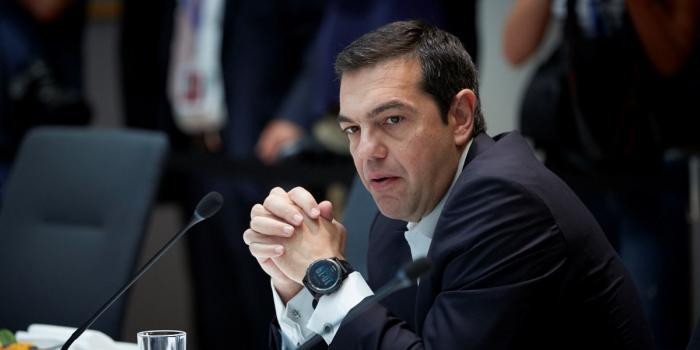 Έκτακτο: Ανατροπή από τον Αλέξη Τσίπρα! | panathinaikos24.gr