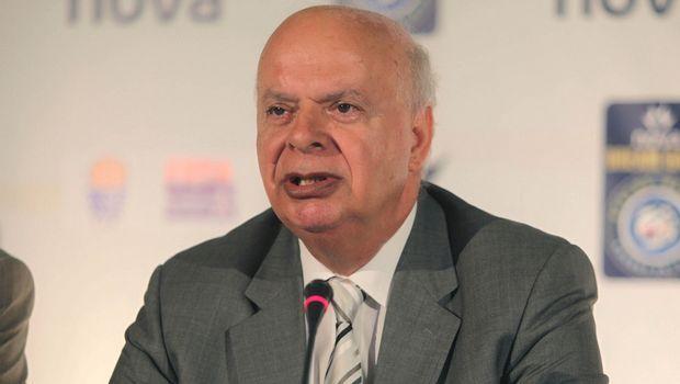Σπόντες Βασιλακόπουλου για την επιστολή: «Δεν την έγραψαν οι παίκτες» | panathinaikos24.gr