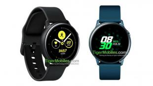 Έρχεται το Samsung Galaxy Watch Active