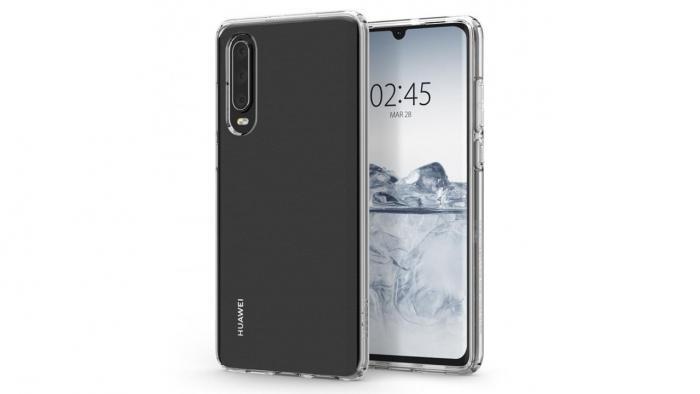Διέρρευσε η εικόνα των Huawei P30 και Huawei P30 Pro | panathinaikos24.gr