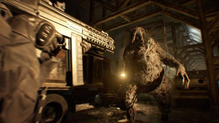 Ξεκίνησε η φημολογία για το Resident Evil 8 | panathinaikos24.gr